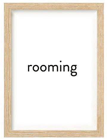 Design Shop Rooming 디자인 편집 매장 루밍